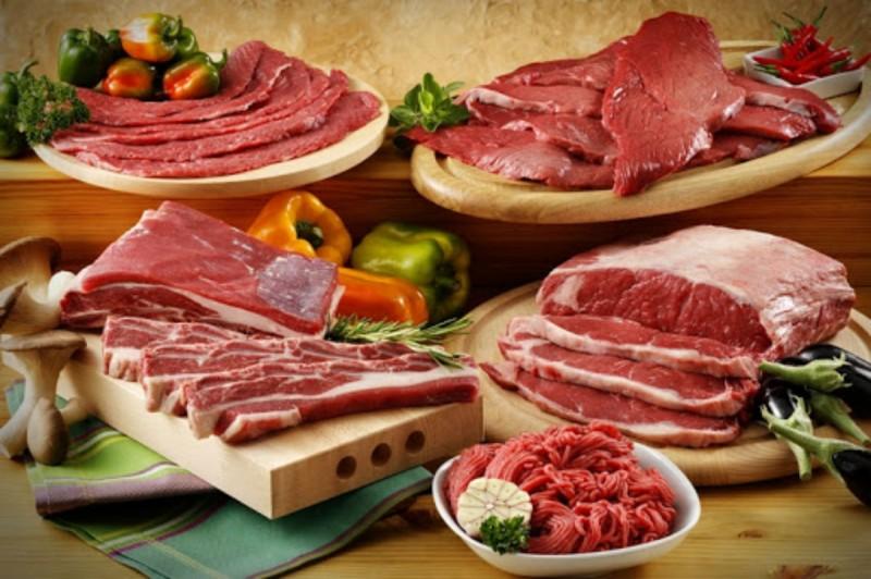 κρέας επιλογή