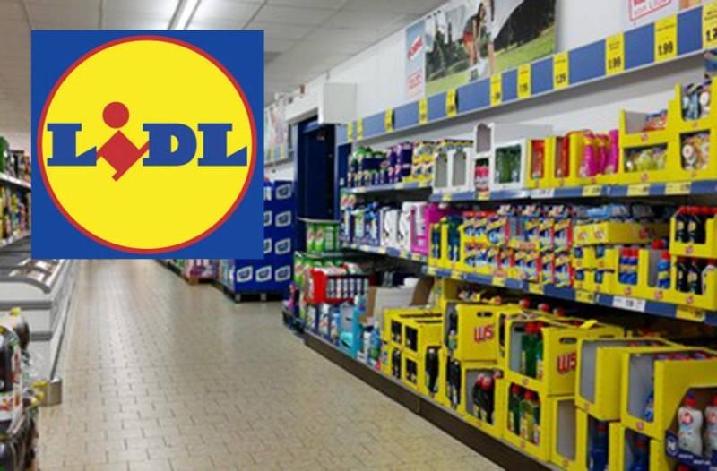 Lidl: Σεισμός στα ελληνικά σούπερ μάρκετ - Ανακοίνωση σταθμός