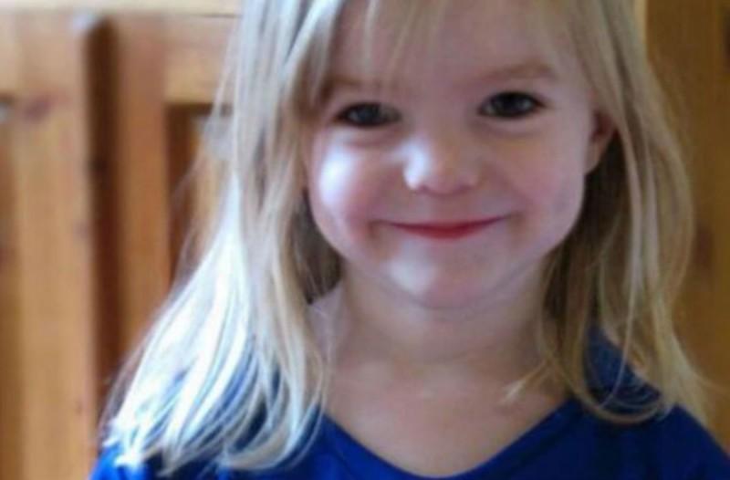 Ραγδαίες εξελίξεις στη υπόθεση της μικρής Μαντλίν: «Το κορίτσι είναι μάλλον νεκρό»