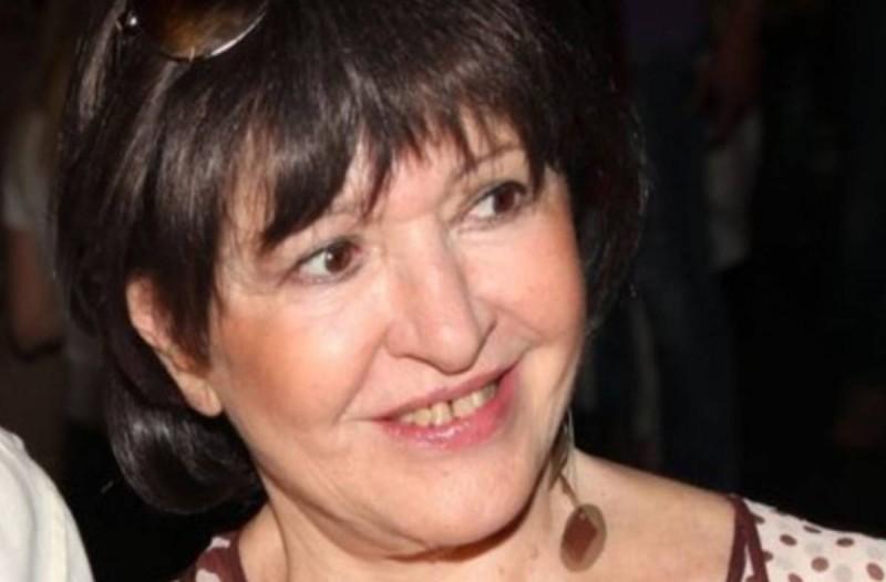 Εσπευσμένα στο νοσοκομείο η Μάρθα Καραγιάννη: Διαπιστώθηκε πως...