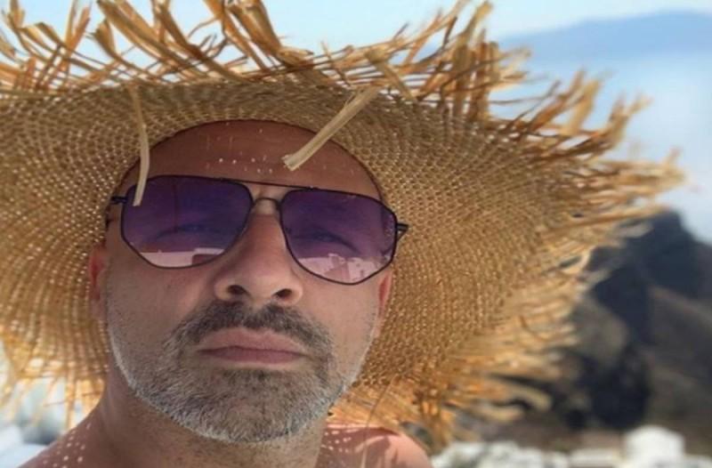 Νίκος Μουτσινάς: Δίχως ενδοιασμούς έκανε την αποκάλυψη για την προσωπική του ζωή