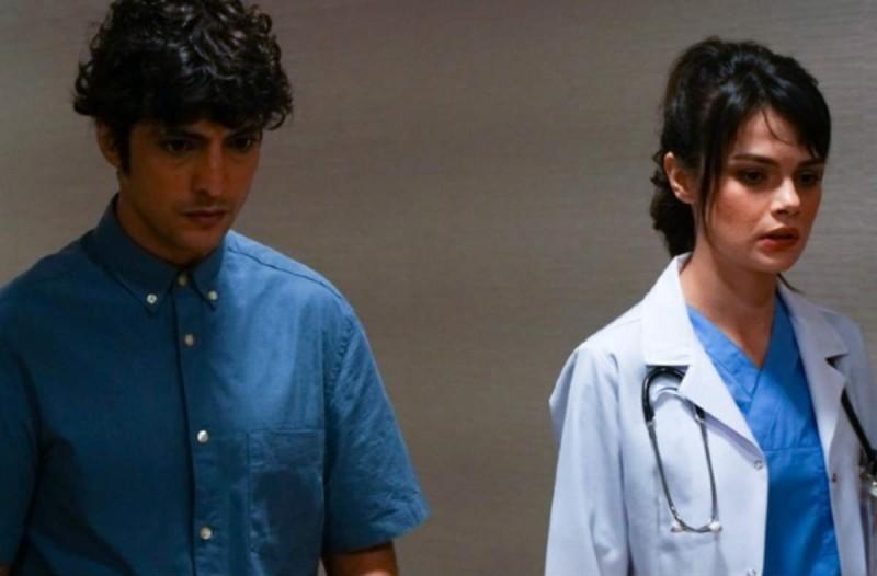 Ο Γιατρός: Σε σχέση Νάζλι και Αλί - Τι θα δούμε σήμερα (02/06);