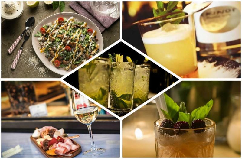 Top Ten Νέα Σμύρνη: Τα ωραιότερα μέρη για φαγητό και ποτό στην πιο