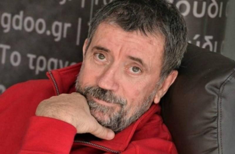 Σπύρος Παπαδόπουλος: Κλείστηκε σε μοναστήρι