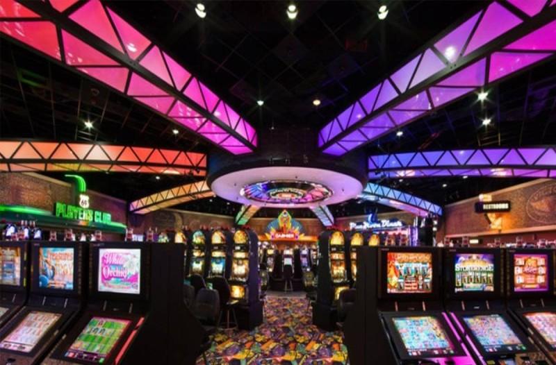 Άρση μέτρων: Τότε ανοίγει το καζίνο της Πάρνηθας! Δεν άνοιξε χτες (29.06)