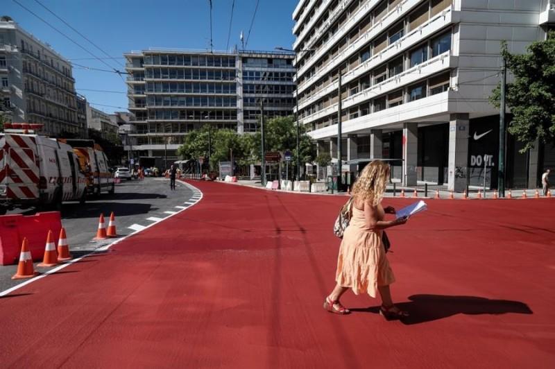 Τόσο κόστισε ο Μεγάλος Περίπατος της Αθήνας - Η έντονη κριτική στον Κώστα Μπακογιάννη - Γλέντι στο Twitter