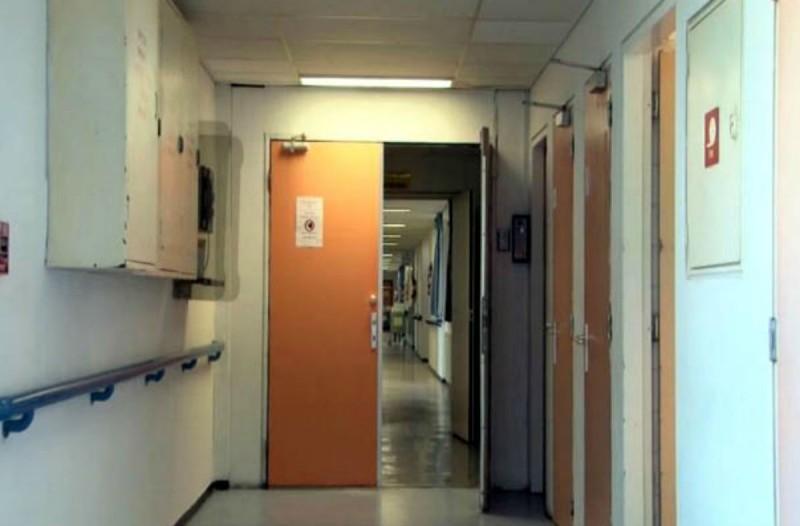 Πέθανε 5χρονο κοριτσάκι - Τα έσπασαν οι συγγενείς στο Πανεπιστημιακό Νοσοκομείο Πατρών
