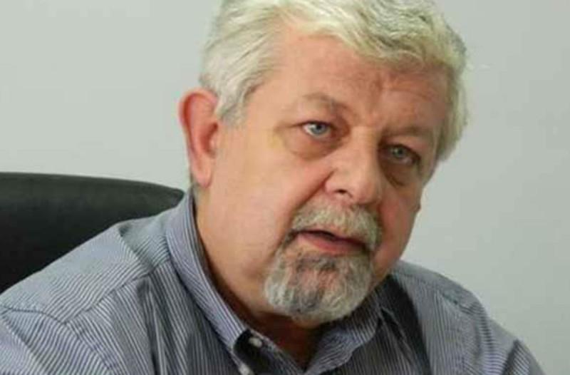 Πέθανε ο πρώην δήμαρχος  Δημήτρης Παυλής