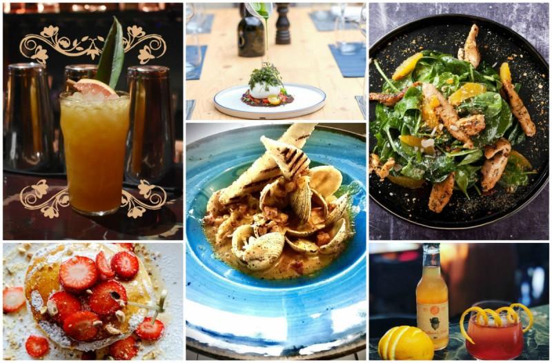 Οι must στάσεις του Ψυχικού για φαγητό και ποτό
