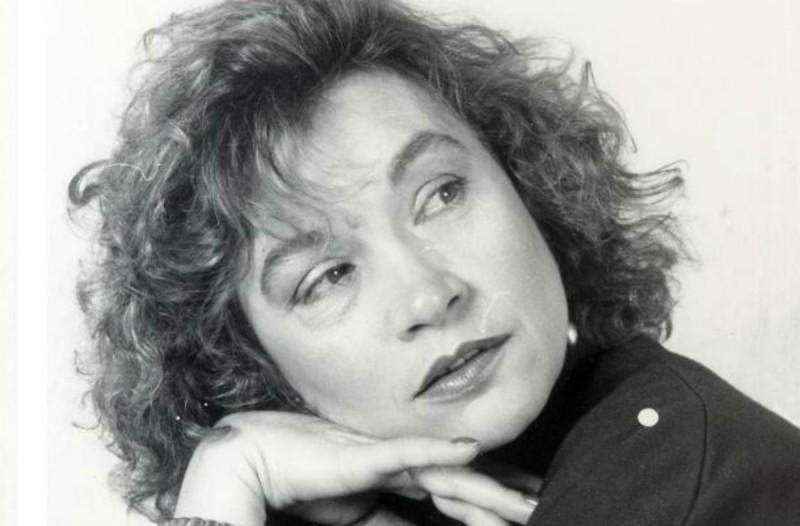 Σάσα Καστούρα, Ελληνίδα ηθοποιός