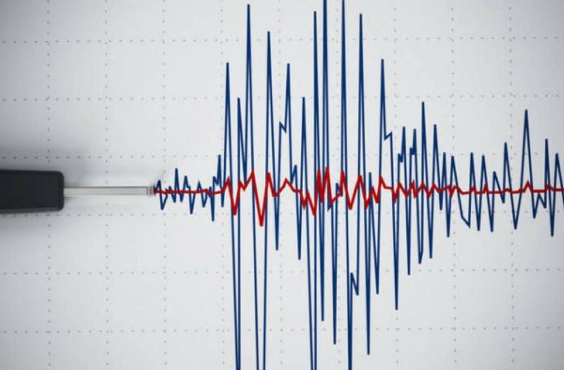 Ισχυρός σεισμός ταρακούνησε την Τουρκία