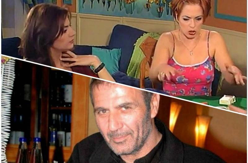 Αποκάλυψη: Ηθοποιός από το Κωνσταντίνου και Ελένης ήταν ο εφιάλτης του Νίκου Σεργιανόπουλου