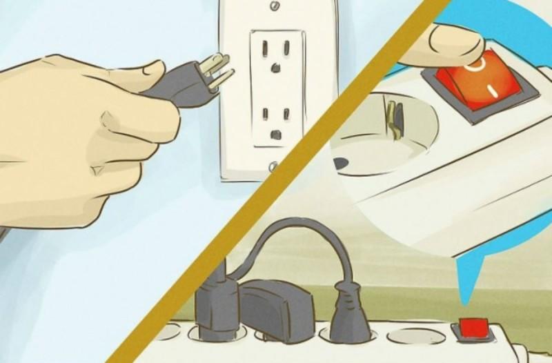 Κλείστε τη αμέσως - Αυτή η ηλεκτρική συσκευή καίει τρομακτικά πολύ ρεύμα και δεν είχαμε ιδέα