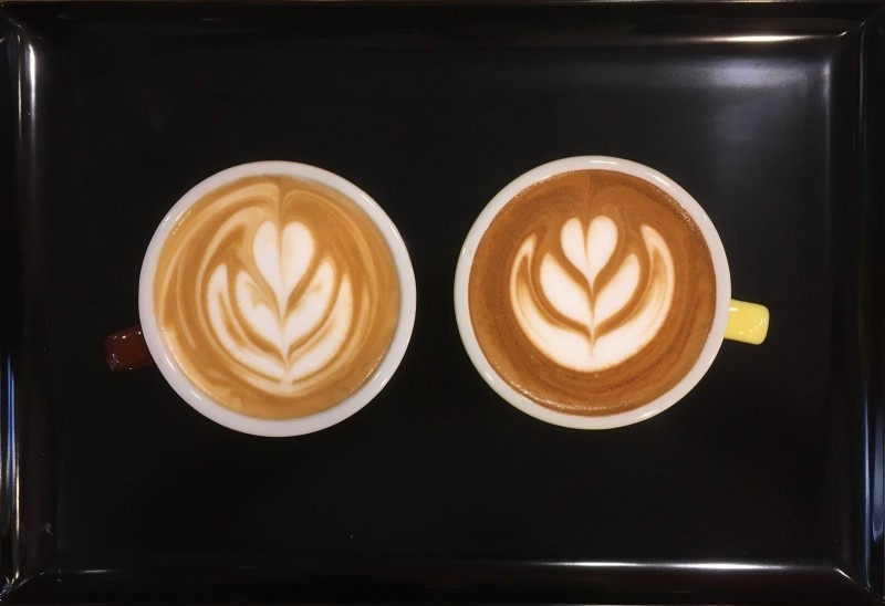 stretto cafe ιλιον καφες