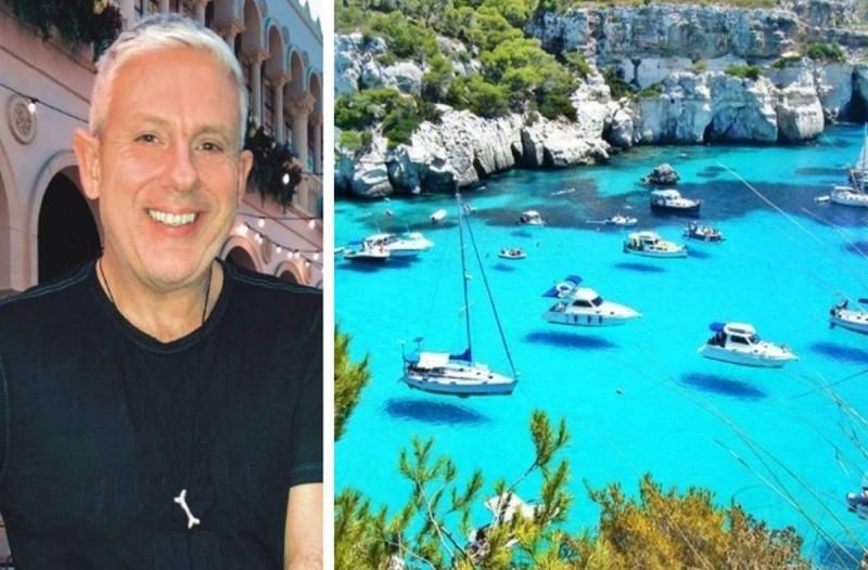 Αθήνα, παραλίες, κοντινά νησιά, εκδρομές: Ιδανικές προτάσεις από τον Τάσο Δούση για το τριήμερο του Αγίου Πνεύματος