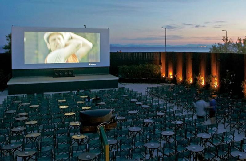 Άρση μέτρων: Όλα τα θερινά σινεμά που ανοίγουν σήμερα - Ποιες ταινίες παίζουν
