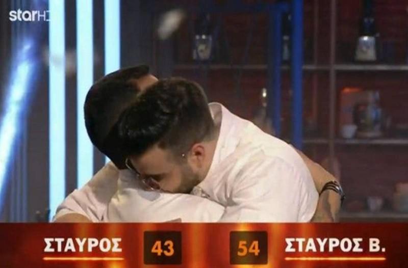 MasterChef τηλεθέαση: Σάρωσε σε νούμερα ο μεγάλος τελικός!