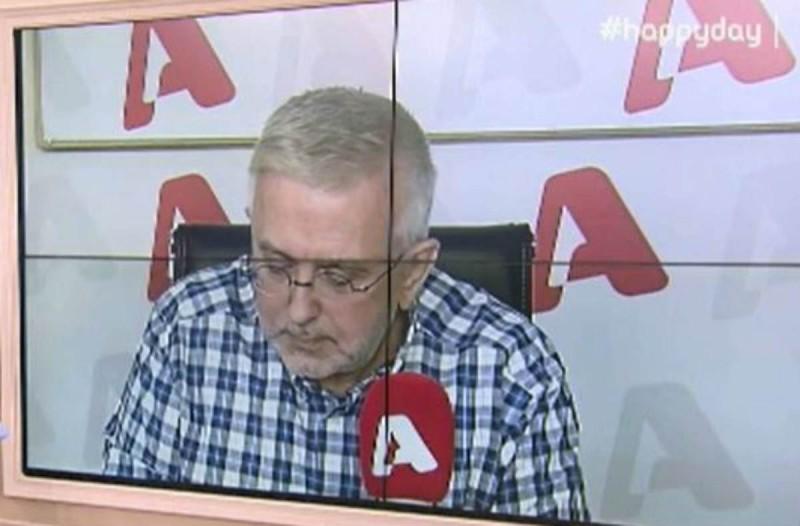 Θλίψη στον Alpha: Βαρύ πένθος για τον Δήμο Βερύκιο