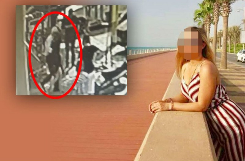 Μαρτυρία-σοκ για την επίθεση με βιτριόλη στην 34χρονη: «Επί πέντε μέρες...» (Video)