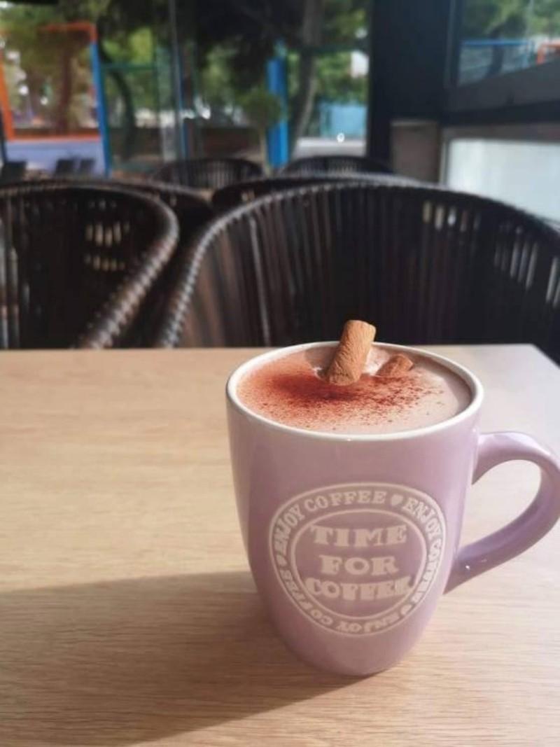 ωριο cafe ιλιον καφες