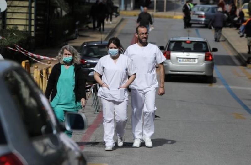 Κορωνοϊός: Μαζικά τεστ στη Βόρεια Ελλάδα - Μεγαλύτερη αστυνόμευση στα ΜΜΜ