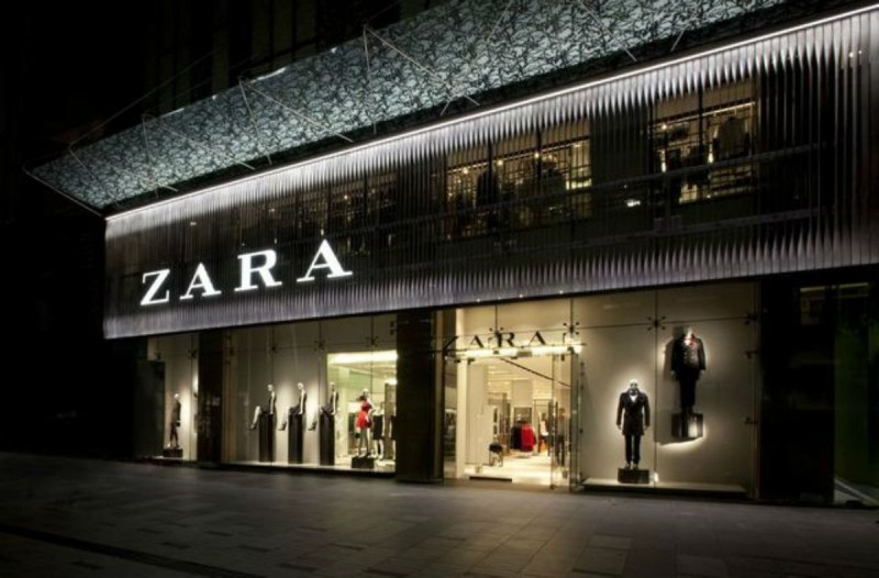 ZARA Special Prices: Το lingerie τοπ που δεν θα θες να αποχωριστείς έχει 30% έκπτωση