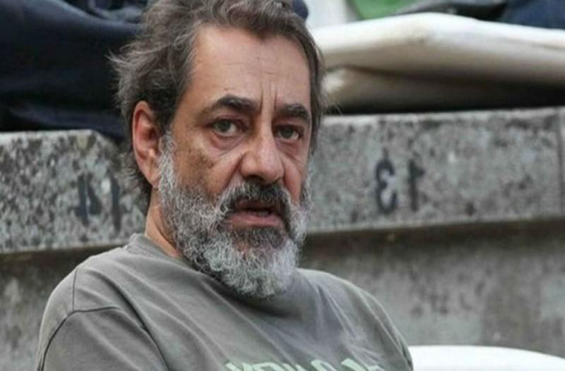 Αντώνης Καφετζόπουλος: Δεν φαντάζεστε με ποια διάσημη ηθοποιό είχε σχέση για 25 χρόνια