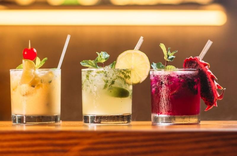 ηράκλειο μπαρ ποτο