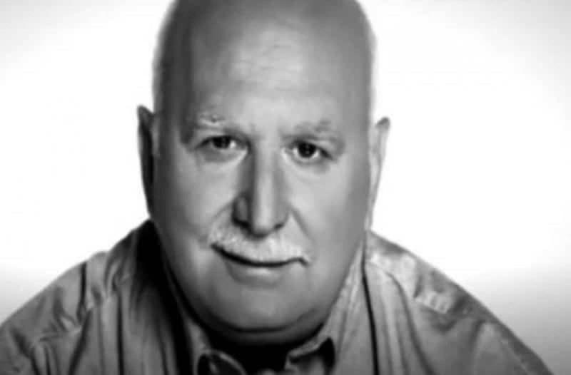 Γιώργος Παπαδάκης: Το σκληρό χτύπημα του καρκίνου!