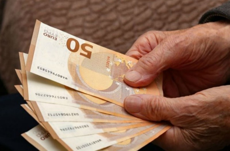 Έως και 11.000 ευρώ τα αναδρομικά των συντάξεων
