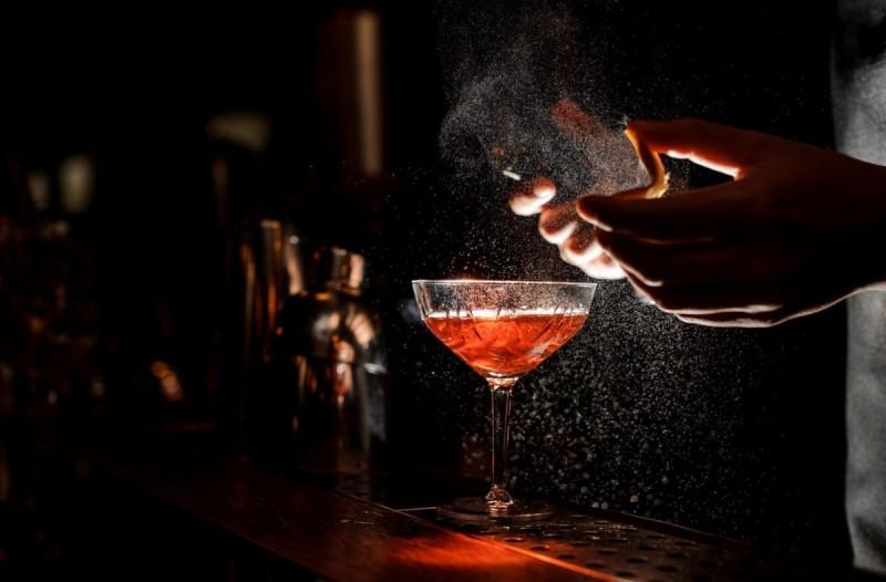 χαιδαρι μπαρ ποτο