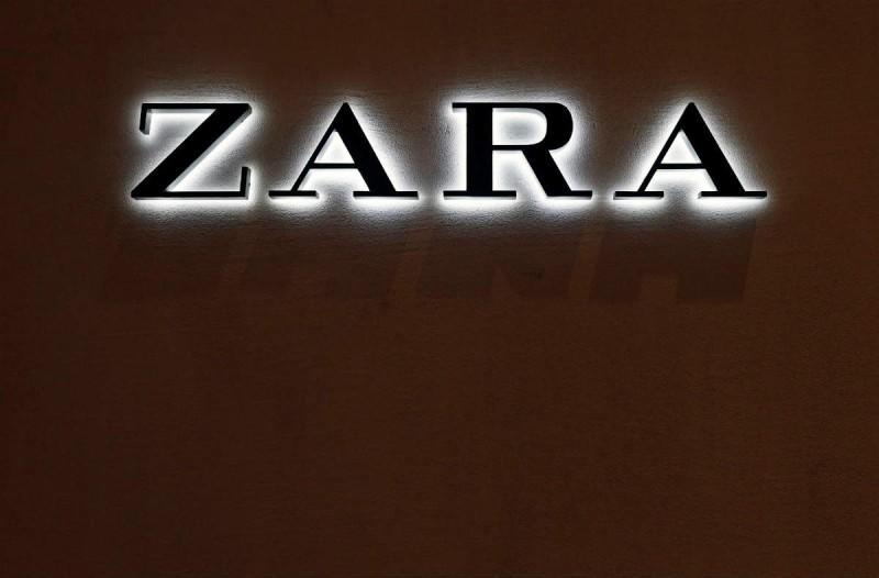 Το απόλυτο φόρεμα από τα Zara κοστίζει μόνο 25,95 € -