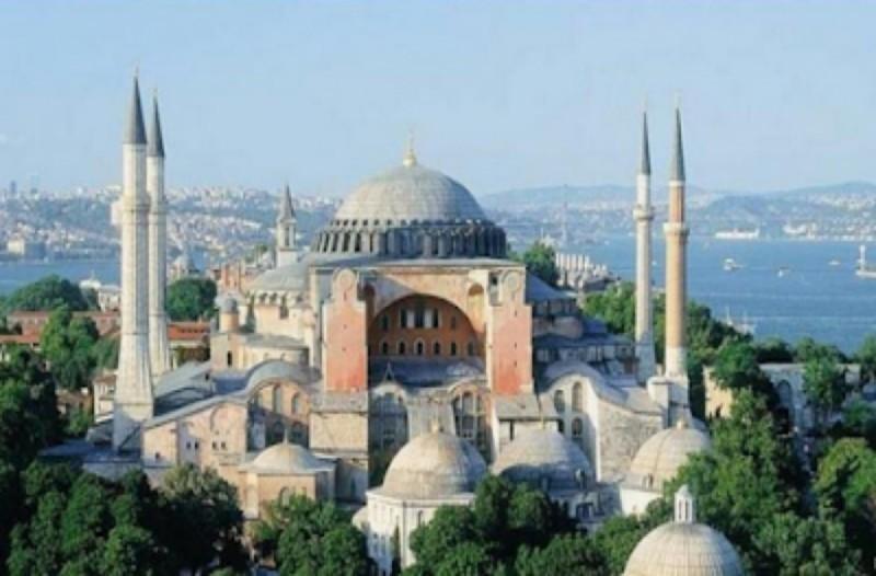 Η UNESCO κατακρίνει την απόφαση της Τουρκίας: