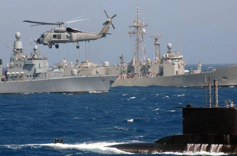 Συναγερμός στο Αιγαίο: Τοίχος έχει υψώσει το Πολεμικό Ναυτικό στα σύνορα - Θα βγάλουν οι Τούρκοι το Oruc Reis;
