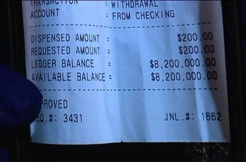 40χρονος πήγε να σηκώσει χρήματα από το ΑΤΜ και..