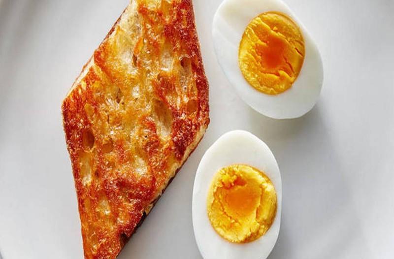 Δίαιτα με βραστά αυγά: Χάνεις 10 κιλά σε μόλις 2 εβδομάδες και νιώθεις πιο χορτάτη από ποτέ