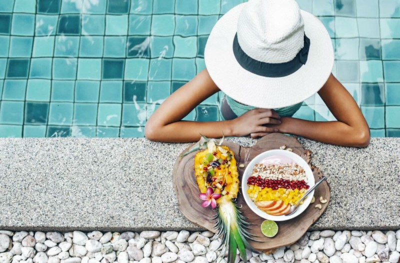 Summer SOS Diet: Η δίαιτα που θα σε κάνει άλλο άνθρωπο λίγο πριν τις διακοπές