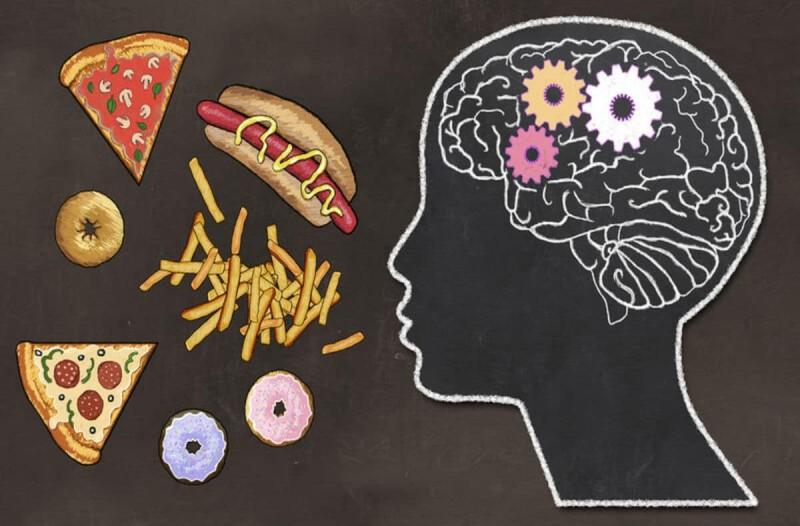 Προσοχή: Αυτές οι τροφές μπορεί να προκαλέσουν εγκεφαλικό επεισόδιο