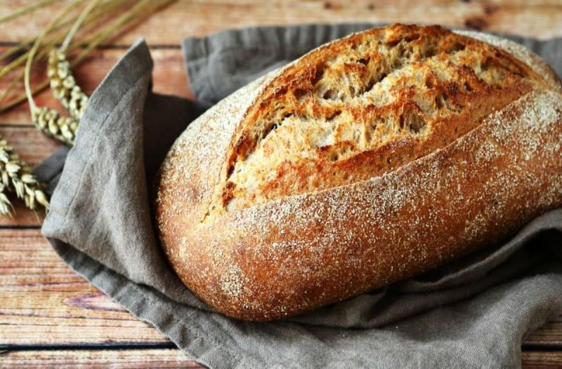 4+1 πράγματα που θα συμβούν στον οργανισμό σου αν σταματήσεις να τρως ψωμί