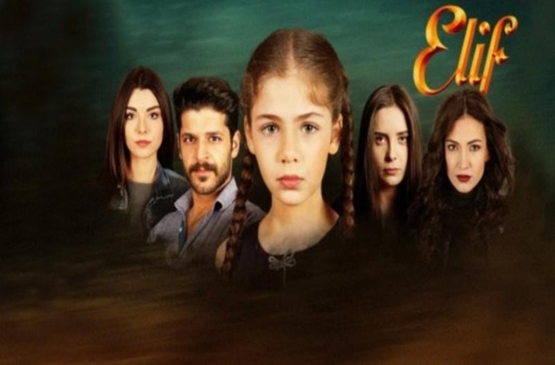 Ραγδαίες εξελίξεις στην Elif - Η Ελίφ ξεφεύγει αλλά η Αρζού τη δένει και τη βάζει στο...