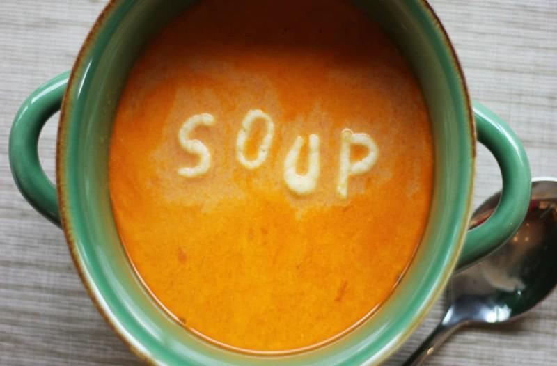 Η δίαιτα της σούπας: Χάστε έως και 7 κιλά σε μια εβδομάδα