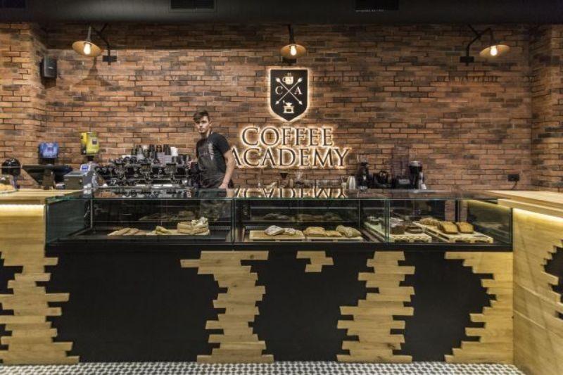 coffee academy αργυρουπολη για καφε
