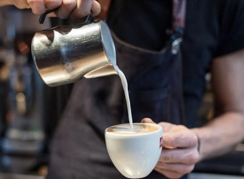 corte χαλανδρι για καφε