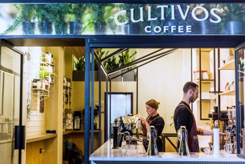 cultivos αγιος στεφανος για καφε
