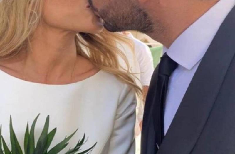 Λαμπερός γάμος στην showbiz: Παντρεύτηκαν στα κρυφά