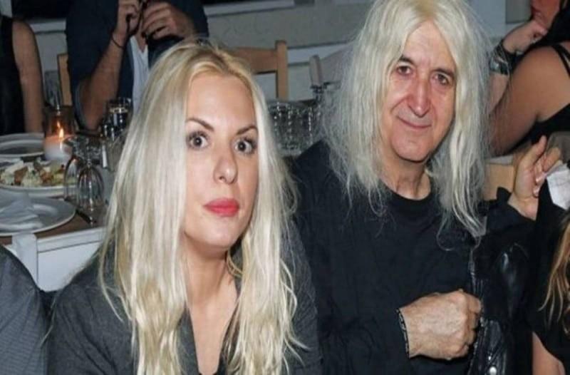 Αννίτα Πάνια - Νίκος Καρβέλας: Θα μπορούσε και πατέρας της - Απίστευτη η διαφορά ηλικίας τους!