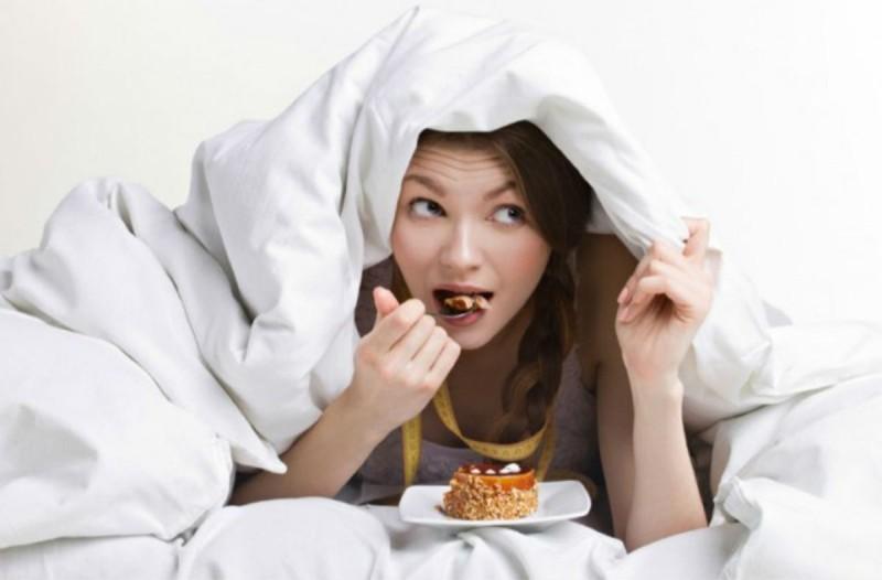 H νέα δίαιτα της νύχτας φέρνει τα πάνω- κάτω - Τέλος οι τύψεις