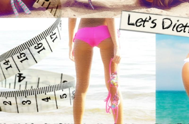 Δίαιτα express για το καλοκαίρι: Χάστε 5 κιλά σε 7 μέρες!