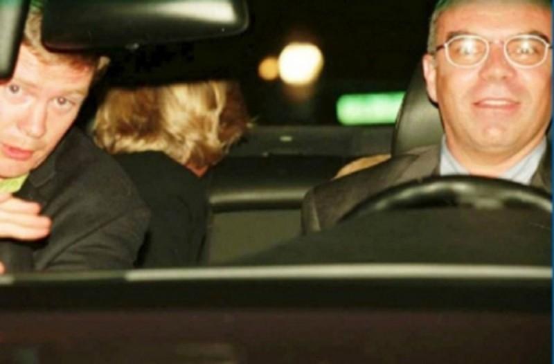 Τα τελευταία λόγια της πριγκίπισσας Νταϊάνα, ενώ ψυχορραγούσε στη Mercedes -