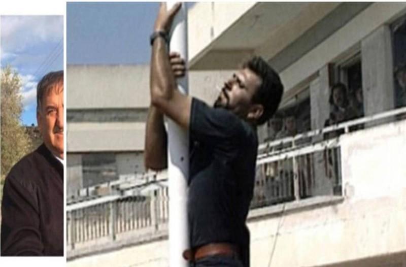 Πως είναι σήμερα ο Κενάν Ακίν: Ο δολοφόνος του Σολωμού-Σολωμού στην Κύπρο